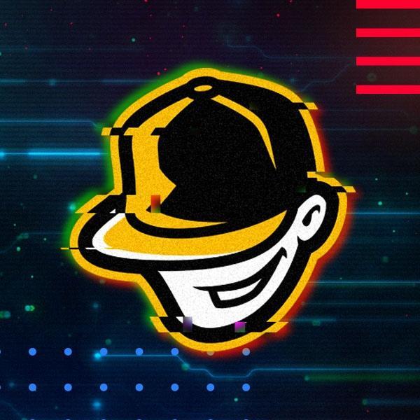 Логотип площадки Первая игровая пиццерия